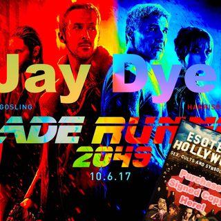 BLADE RUNNER – Hidden Esoteric Meaning VID – Jay Dyer (Half)