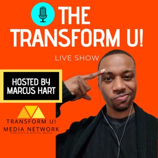 Character over Reputation - Transform U Show - 07-28-2018