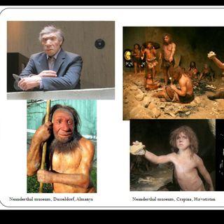 Uygarlık Tarihi Ders 14: Sapiens ve Diğer Homo Türleri