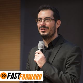 FastForward in Podcast