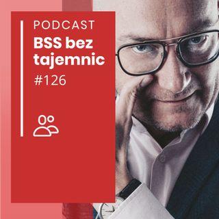 #126 Ludzie BSS - Wojciech Karpiński