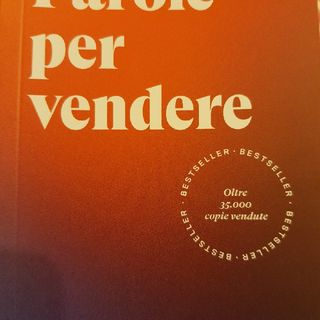 Paolo Borzacchiello: Parole Per Vendere - Introduzione