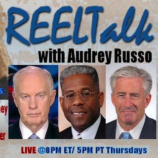 REELTalk: General McInerney of CCNS, author of Hold Texas Hold The Nation LTC Allen West and Exec Dir of GAO Christopher Horner