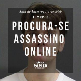 Procura-se Assassino Online - O caso de Jason Nisbit e Chelsea Martinez