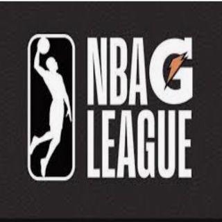 NBA G League News
