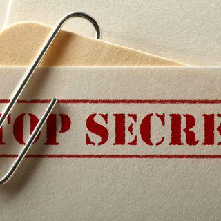 Sguardi InVersi - Il segreto di avere segreti