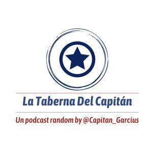 Capitan Garcius