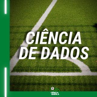 Ep.46: A ciência de dados no futebol | Vítor Príncipe