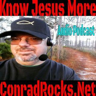 Know Jesus More