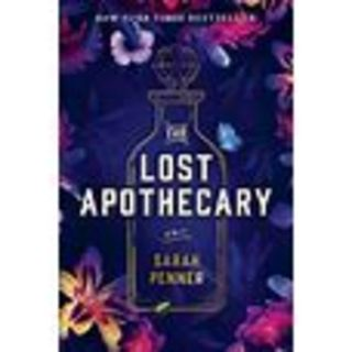 Book Review - The Lost Apothecary by Sarah Penner