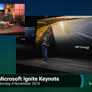 TWiT News 349: Microsoft Ignite Keynote 2019