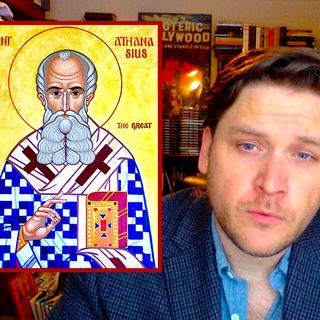 St. Athanasius, Uncreated Grace & Orthodox Apologetics – Against the Pagans (Partial)