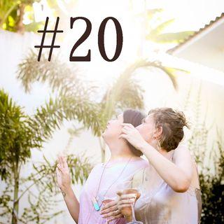#20 VERDADE - ...ou mentira?