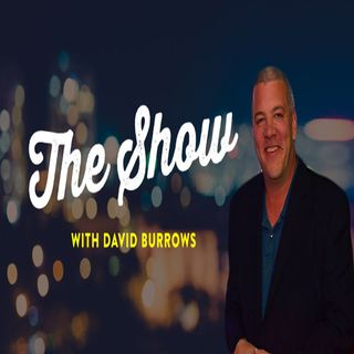 The Show LIVE with David Burrows #19 - July 9th, 2018