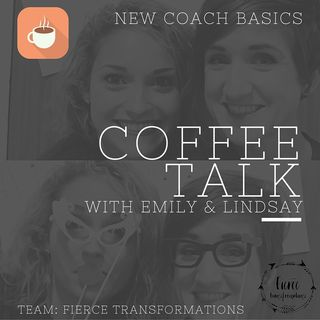Coffee Talk 1: Your Why