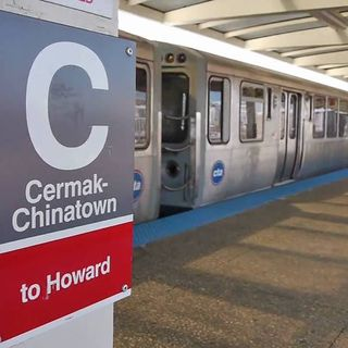 "Episode #9 | ""Cermak Chinatown"""