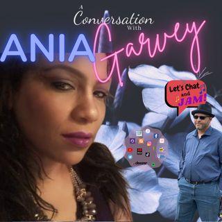 A Conversation With Ania Garvey