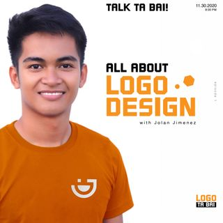 All about logo design (Episode 1)