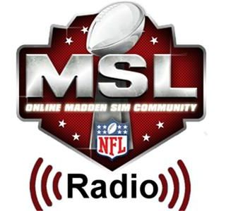 MSL Radio - BACK ON THE AIR!!