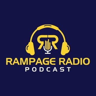 Rampage Radio Ep. 19: Battle of NFC Powers Ft. Saints Happy Hour