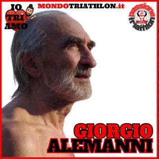 Passione Triathlon n° 117 🏊🚴🏃💗 Giorgio Alemanni