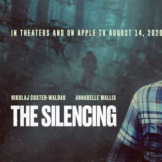 Watch The Silencing, Hollywood 2020 Top Movie.
