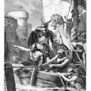 Ep. 9 Rollone e i Normanni