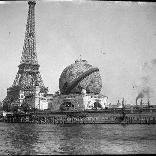 Olimpia addio. Avventura podistica nella Ville Lumière- Parigi 1900
