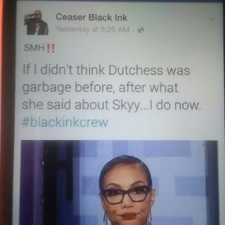 Sky Vs Dutchess