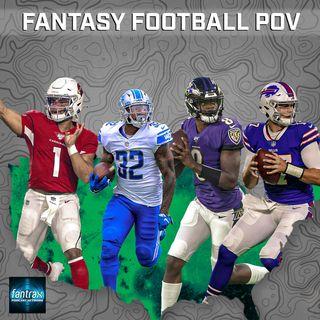 Fantasy Football POV