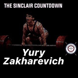 Zakharevich & Solodov | Sinclair Countdown | Ep.21 (4-3)