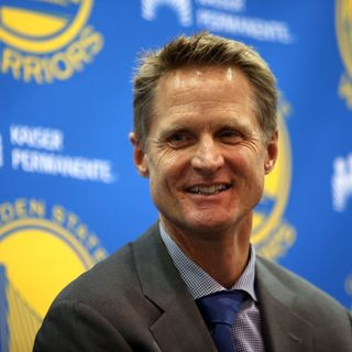 Ep.19 : Steve Kerr Top 5 NBA games, Sean Miller recruiting and '88 Film updates.