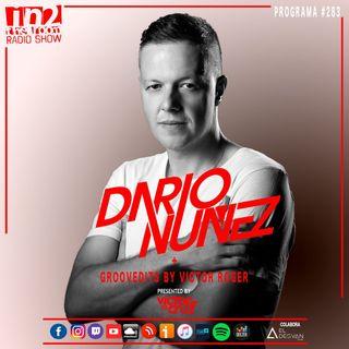 PODCAST #283 DARIO NUÑEZ