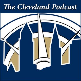 TCP 2.3 - Downtown Walking Tours of Cleveland with Scott O'Con (2.16.2020)