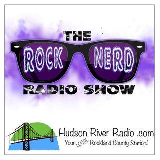 The Rock Nerd Radio Show