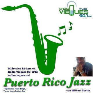 Puerto Rico Jazz Oct 10 homenaje a Jerry Gonzalez