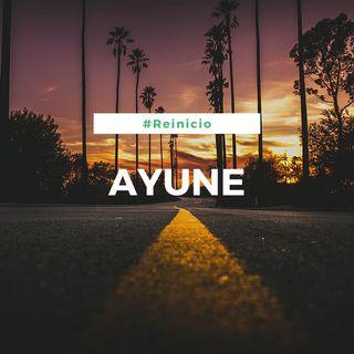 Ayune (Día 16)