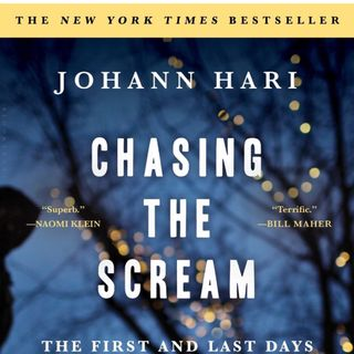 Podcast Exclusive – Chasing the Scream