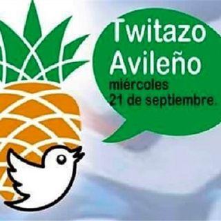 Twitazo #CiegodeAvilaSigueEnRevolucion