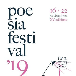 """Silvia Bre """"Poesia Festival"""""""