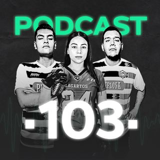 Podcast #103: Gustavo Ayón regresa a nuestro país como estrella / ¿Ya están listos para regresar a los estadios?