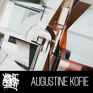 EP118 - AUGUSTINE KOFIE