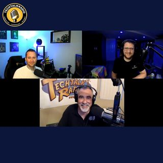 EPISODE 308 - The Best Mic's for the Job
