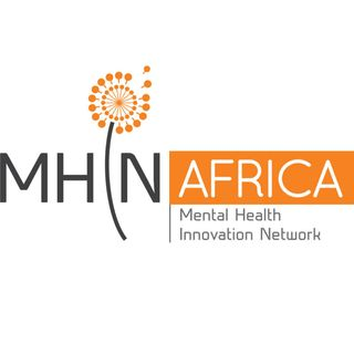 Mental Health Innovation Network Africa