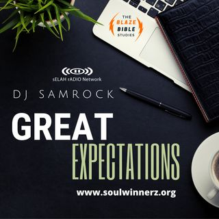 Great Expectations -DJ SAMROCK