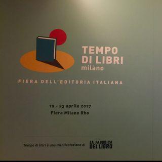 """Chiara Valerio  """"Tempo di Libri"""""""