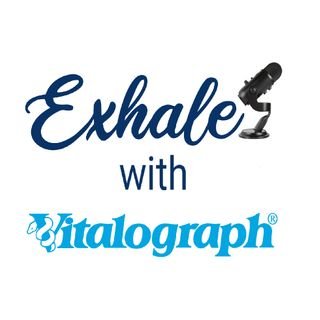 Exhale with Vitalograph