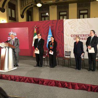 Inaugura AMLO Conferencia Regional sobre Desarrollo Social