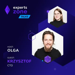 CTO at Software Studio - How to Manage a Big Tech Team? - Experts Zone Talks #5 | frontendhouse.com