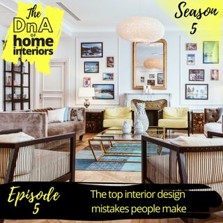 The top home interior mistakes people make